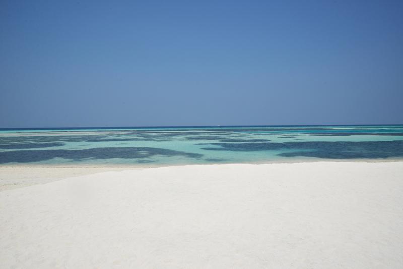 Les Maldives #1