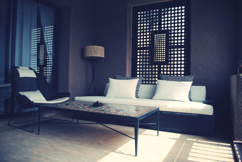 Le Royal Palm Marrakech… Et des news ☼