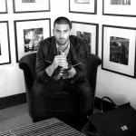 Adrien Galo – Danseur et chorégraphe