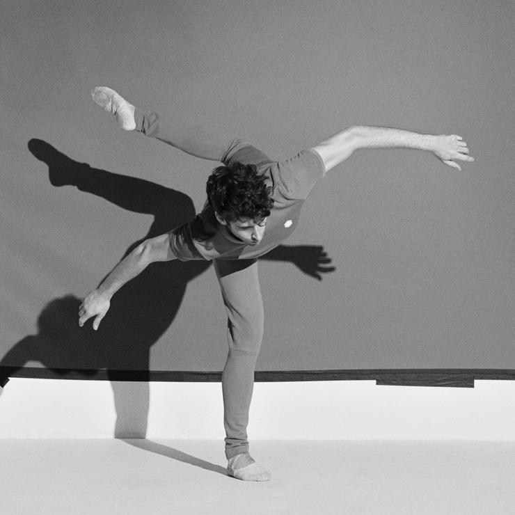 Josua Hoffalt – Danseur Étoile et créateur de mode
