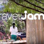 Travel Jam TV à la Kasbah Bab Ourika – Rencontre avec Sanâa