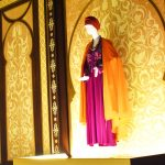 Il était une fois le caftan Haute-Couture / l'exposition Tamy Tazi au Royal Mansour Marrakech