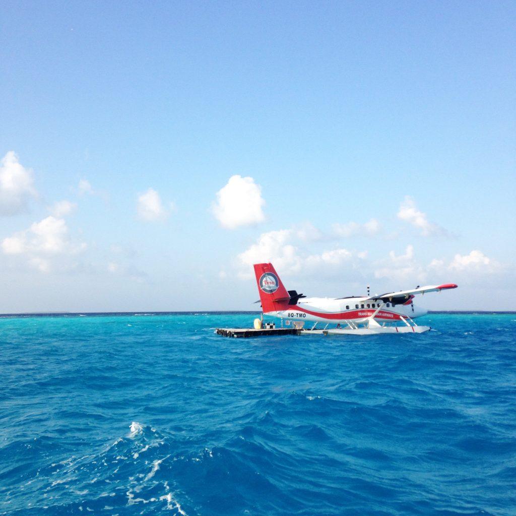 Pourquoi les Maldives?