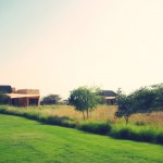 Abu Dhabi autrement… Al Sahel Villa Resort