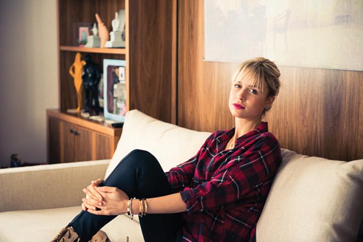 Anne-Sophie Mignaux – Fashion Consultant