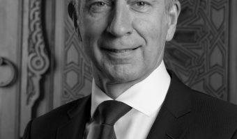 Insider – l'interview de Jean-Claude Messant, Directeur Général de l'hôtel Royal Mansour Marrakech