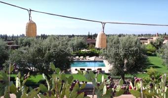 Travel Jam à The Source Marrakech – La visite