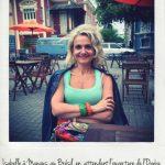 En vacances avec… Isabelle Revel Managing Director chez Prco France