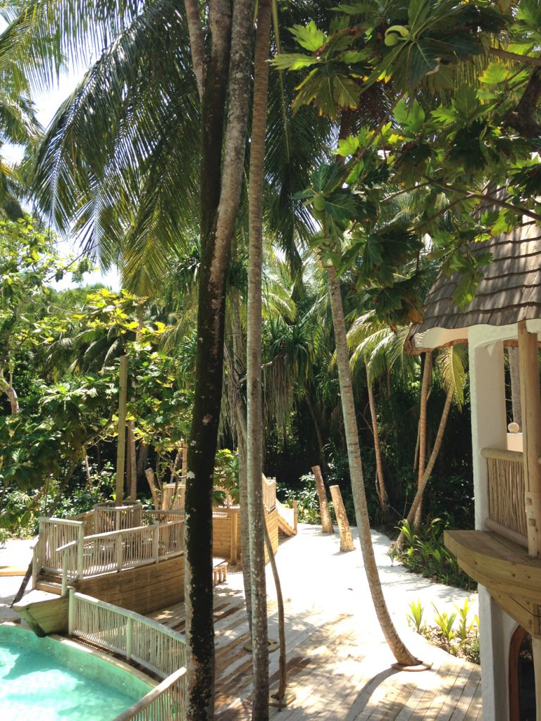 Travel Jam au Maldives – The Den @ Soneva Fushi